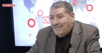 Vidéo – Entretien d'Abderahmane Dahmane à propos de l'Islam en France