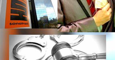 Sonatrach – Des Rapports d'Activités Financières Suspectes Envoyées aux Autorités Américaines !