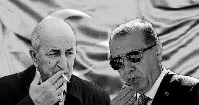 Tebboune et Erdogan S'entendent Pour Eliminer Leurs Opposants !