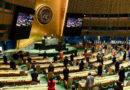 L'Afrique du Sud et celle du Nord à L'Assemblée Générale de l'ONU – Quelle Position sur le Sahara Occidental et la Palestine ?