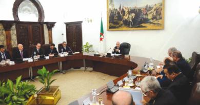 EXCLUSIF – Un Ministre Du Gouvernement Algérien Convoqué Par La Justice Française !
