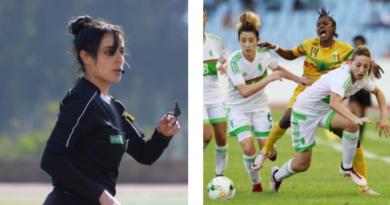 Football – Quand Les Femmes Algériennes Dribblent Les Tabous et Le Machisme !