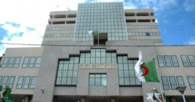 Justice – L'Ambassade de France à Alger Impliquée dans une Inquiétante Affaire d'Espionnage !