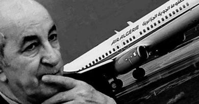 La Décision d'Abdelmadjid Tebboune qui Empêche Air Algérie de Décoller !